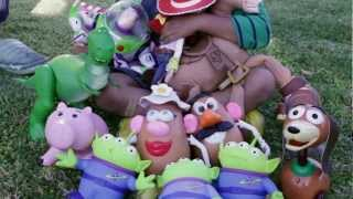 getlinkyoutube.com-Toy Story 3 Final - Acción Real - Latino