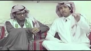 getlinkyoutube.com-شف فايز المالكي يوم اهله ماتو