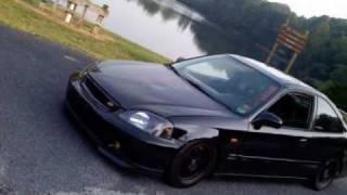 getlinkyoutube.com-honda Civic Coupe Tribute