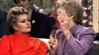 getlinkyoutube.com-PTL Club: Jim Surprises Tammy Faye on her 40th Birthday