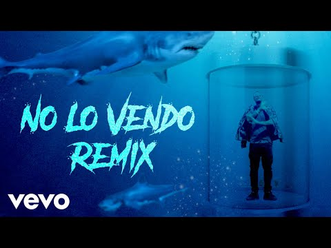 No Lo Vendo (Remix)