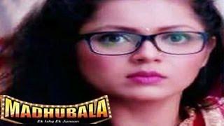 getlinkyoutube.com-Drashti Dhami NOT HAPPY with Vivian's ENTRY in Madhubala Ek Ishq Ek Junoon 5th April 2014 EPISODE