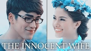 getlinkyoutube.com-● THE INNOCENT WIFE PT. 1 ● Thai Lakorn/Crossover MV