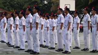 getlinkyoutube.com-大古來國中校內步操比賽-男隊
