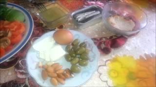 getlinkyoutube.com-Qué comen los diabéticos