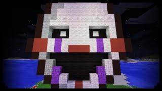 getlinkyoutube.com-✔ Minecraft: Pixel Art Friday (The Puppet)