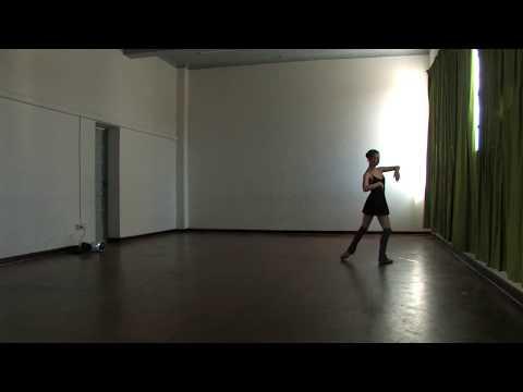 Sueños de Bailarina