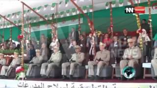 getlinkyoutube.com-تخرج الدفعات المدرسة التطبيقية لسلاح المدرعات الشهيد محمد قادري باتنة