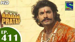 getlinkyoutube.com-Bharat Ka Veer Putra Maharana Pratap - महाराणा प्रताप - Episode 411 - 5th May 2015