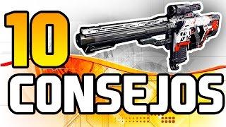 getlinkyoutube.com-BO3: 10 CONSEJOS PARA MEJORAR CON EL FRANCOTIRADOR - Guía Sniper Black Ops 3