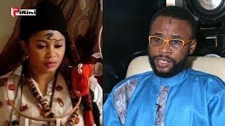 Serigne Bassirou Ndiaye, le complot, Nafi Fallou Fall et la fille