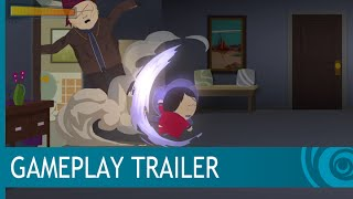 South Park: The Fractured but Whole - Gameplay Trailer Gamescom 2016