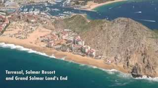 Cabo San Lucas, Los Cabos, Mexico - Aerial Photos 2012 Slideshow
