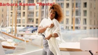 getlinkyoutube.com-Barbara Kanam - Reste [Official Video]