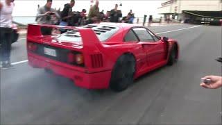 getlinkyoutube.com-Top Marques Monaco 2015 - Crazy Supercars