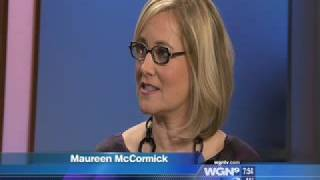 getlinkyoutube.com-Maureen McCormick Marcia Brady tells all on WGN-TV