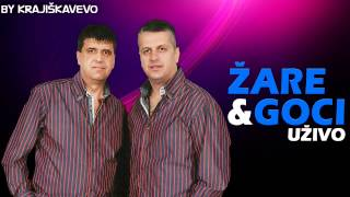 getlinkyoutube.com-Zare i Goci - Branka Prijedorcanka (UZIVO) 2013