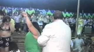مهرجان عائلة البعل عبدالباسط حمودة ونجوم الرقص الشرقى
