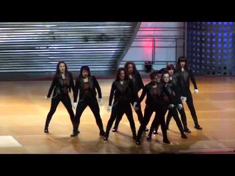 Request @ Hip Hop International (1st place)