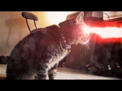 X-Men Origins: Cyclops Cat