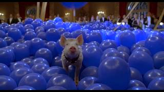 getlinkyoutube.com-Babe: Pig in the City - The Ball