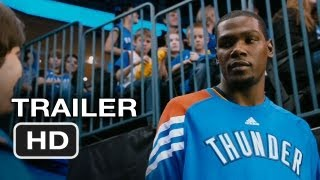 getlinkyoutube.com-Thunderstruck TRAILER (2012) Kevin Durant Basketball Movie HD
