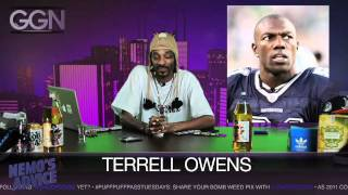 Snoop Dogg - Double G News Network S2 Ep18 (advice From Nemo Hoes)