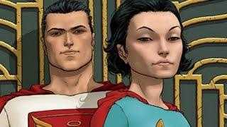 getlinkyoutube.com-Mark Millar Talks Jupiter's Circle, Chrononauts and Marvel Movies