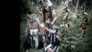 getlinkyoutube.com-Topeng ireng PESONA RIMBA Oficial Jungle version