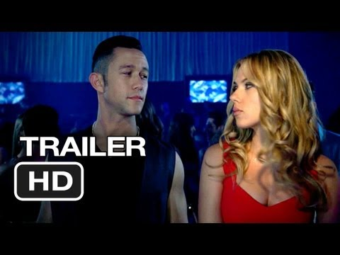 Don Jon Official Trailer #1 (2013) - Joseph Gordon-Levitt, Scarlett Johansson Movie HD mozi, előzetes