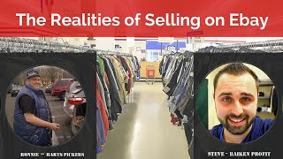 getlinkyoutube.com-The Realites of Earning a Full Time Income Selling on Ebay with Ronnie Hart