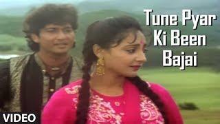 getlinkyoutube.com-Tune Pyar Ki Been Bajai [Full Song] | Aayee Milan Ki Raat | Avinash Wadhawan, Shaheen