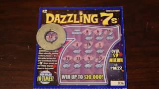 getlinkyoutube.com-Dazzling 7s - $2 Tickets in da house!