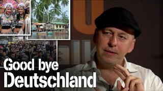 getlinkyoutube.com-Good bye Deutschland - Oliver Janich im NuoViso Talk
