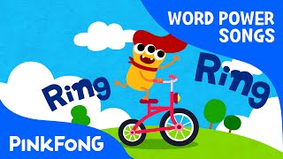 getlinkyoutube.com-Vehicles | Word Power | PINKFONG Songs for Children