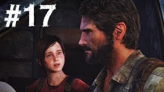 The Last of Us Gameplay Walkthrough Part 17 - High School Escape
