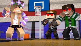getlinkyoutube.com-Minecraft School-LOVE AT FIRST SIGHT!