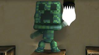 getlinkyoutube.com-LittleBigPlanet 3 - Shenanigans Made From Random - LBP3 Animation