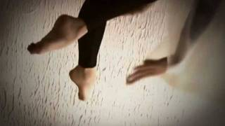 VERY RARE! - Toe Point Foot Sculpture - OFFICIAL FILM