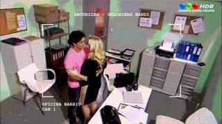 getlinkyoutube.com-Dulce Amor - Marcoria 227- Montalbán se entera de la Relación entre Marcos y Victoria