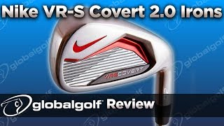 nike vr-s covert 2.0 irons