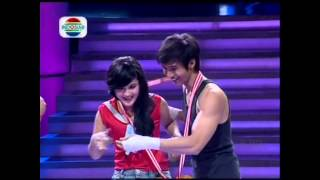 getlinkyoutube.com-Episode 31 - Take Me Out Indonesia - Season 3