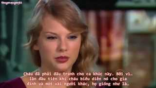 getlinkyoutube.com-Luyện kỹ năng nghe tiếng Anh - All things you should know about Taylor Swift