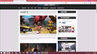 getlinkyoutube.com-جديد افضل اربعة مواقع لتحميل العاب pc Xbox