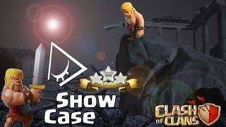 getlinkyoutube.com-Clash Of Clans - Show Case - CANI SCIOLT1