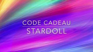 getlinkyoutube.com-Code Cadeau Stardoll