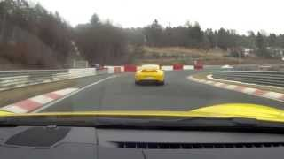 Omniauto.it | Porsche 911 Carrera S (991) lap Nordschleife (Nurburgring)