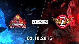 getlinkyoutube.com-[02.10.2015] BKT vs SKT [CKTG2015 - Bảng C]
