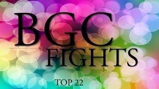 getlinkyoutube.com-Best Bad Girls Club Fights In BGC History!!