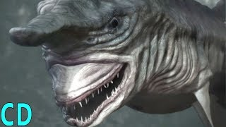 getlinkyoutube.com-7 Scariest Animals and Creatures in the world